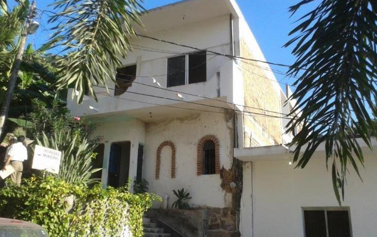 Foto de casa en venta en  454, agua azul, puerto vallarta, jalisco, 561747 No. 01