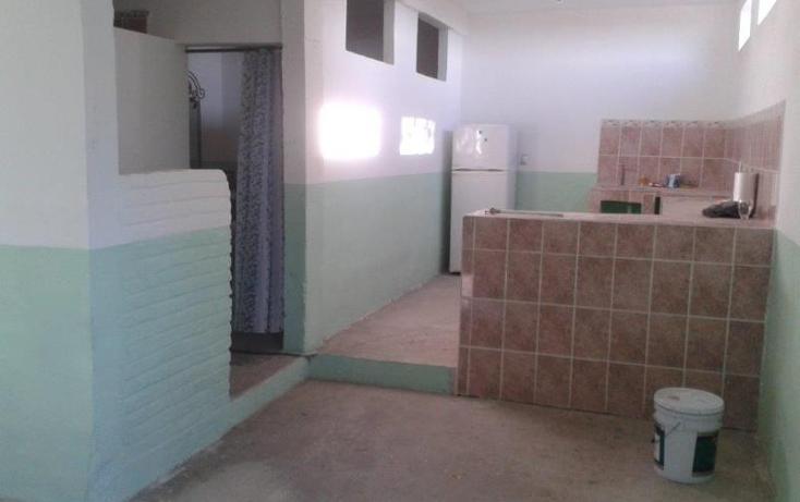 Foto de casa en venta en  454, agua azul, puerto vallarta, jalisco, 561747 No. 02
