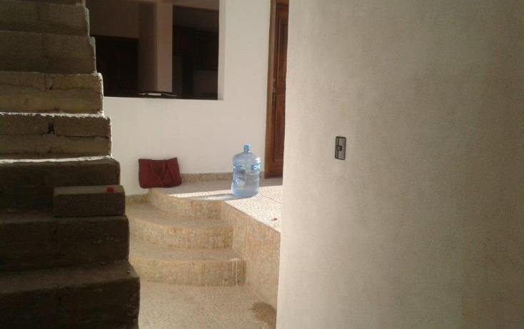 Foto de casa en venta en  454, agua azul, puerto vallarta, jalisco, 561747 No. 09