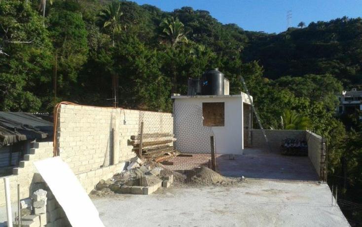Foto de casa en venta en  454, agua azul, puerto vallarta, jalisco, 561747 No. 22