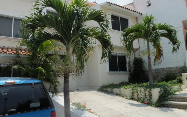 Foto de casa en renta en  455, monte real, tuxtla gutiérrez, chiapas, 974847 No. 02