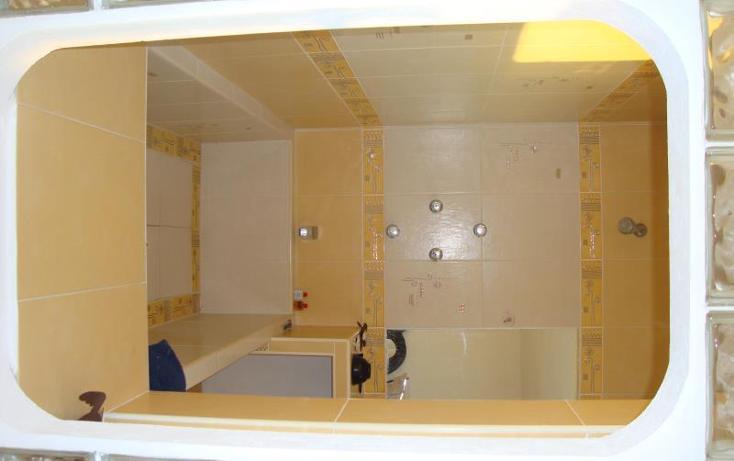 Foto de casa en renta en  455, monte real, tuxtla gutiérrez, chiapas, 974847 No. 09