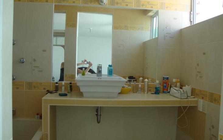 Foto de casa en renta en  455, monte real, tuxtla gutiérrez, chiapas, 974847 No. 10