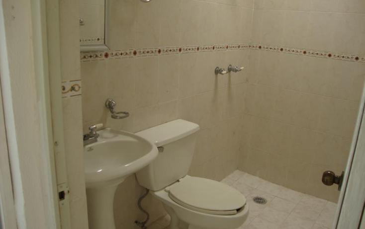 Foto de casa en renta en  455, monte real, tuxtla gutiérrez, chiapas, 974847 No. 12