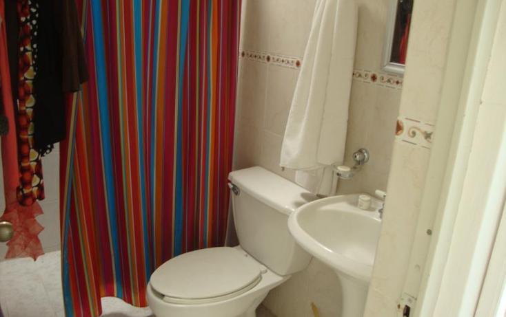 Foto de casa en renta en  455, monte real, tuxtla gutiérrez, chiapas, 974847 No. 20