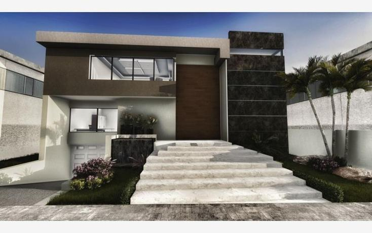 Foto de casa en venta en  455, valle real, zapopan, jalisco, 2786807 No. 01