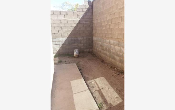 Foto de casa en venta en  456, los huertos, chihuahua, chihuahua, 1701674 No. 04