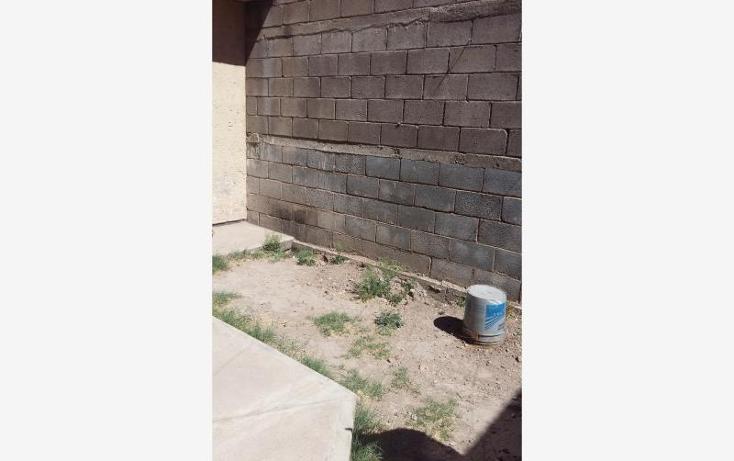 Foto de casa en venta en  456, los huertos, chihuahua, chihuahua, 1701674 No. 05