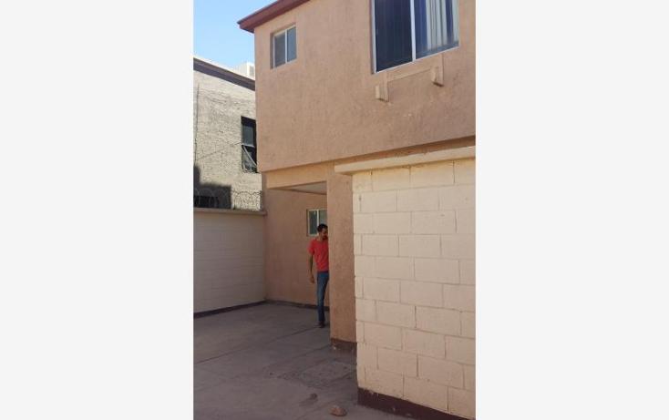 Foto de casa en venta en  456, los huertos, chihuahua, chihuahua, 1701674 No. 10