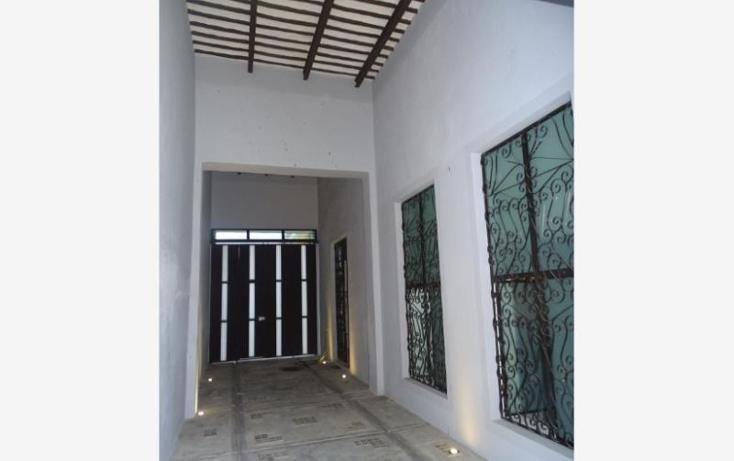Foto de casa en venta en  456, merida centro, mérida, yucatán, 1671586 No. 04