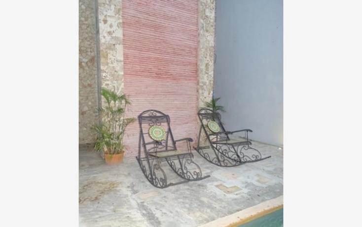 Foto de casa en venta en  456, merida centro, mérida, yucatán, 1671586 No. 06
