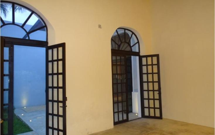 Foto de casa en venta en  456, merida centro, mérida, yucatán, 1671586 No. 07