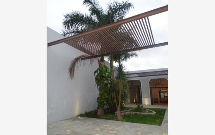 Foto de casa en venta en  456, merida centro, mérida, yucatán, 1671586 No. 12