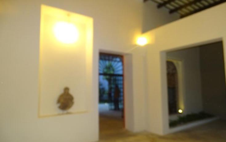 Foto de casa en venta en  456, merida centro, mérida, yucatán, 1671586 No. 14