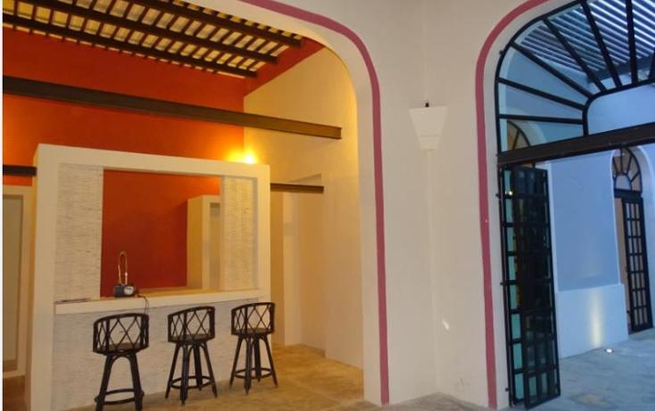Foto de casa en venta en  456, merida centro, mérida, yucatán, 1671586 No. 18