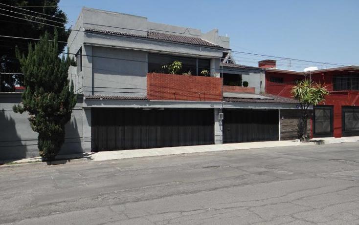 Foto de casa en venta en  4567, jardines de san manuel, puebla, puebla, 1763208 No. 01
