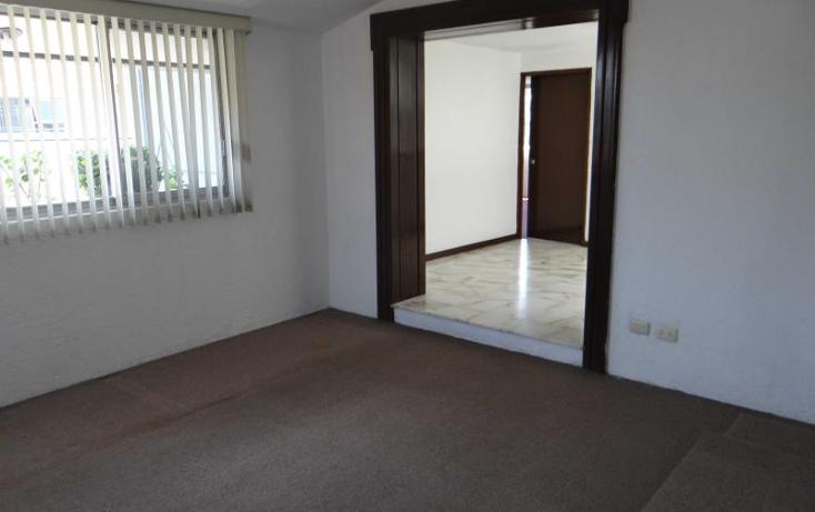 Foto de casa en venta en  4567, jardines de san manuel, puebla, puebla, 1763208 No. 23