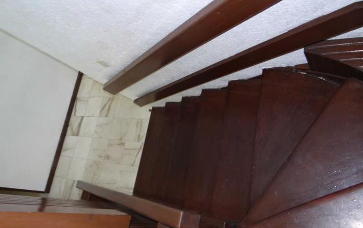 Foto de casa en venta en  4567, jardines de san manuel, puebla, puebla, 1763208 No. 39