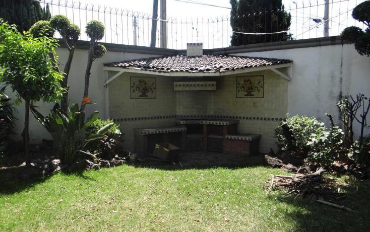 Foto de casa en venta en  4567, jardines de san manuel, puebla, puebla, 2700205 No. 05