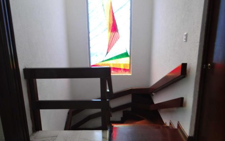 Foto de casa en venta en  4567, jardines de san manuel, puebla, puebla, 2700205 No. 22