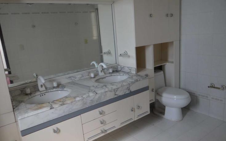 Foto de casa en venta en  4567, jardines de san manuel, puebla, puebla, 2700205 No. 28