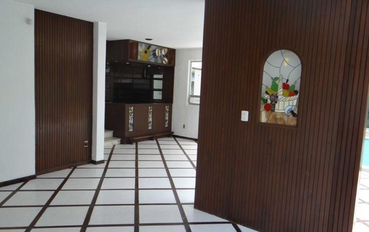 Foto de casa en venta en  4567, jardines de san manuel, puebla, puebla, 2700205 No. 45