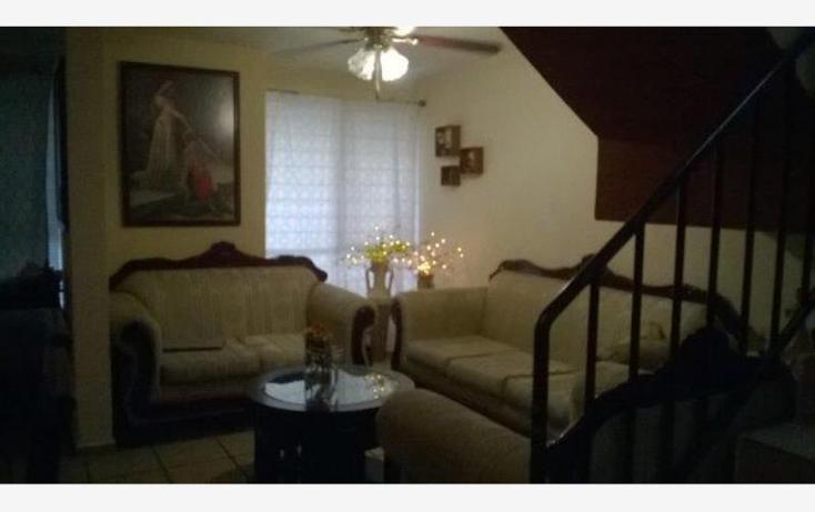 Foto de casa en venta en  4567, parques del bosque, san pedro tlaquepaque, jalisco, 625495 No. 02