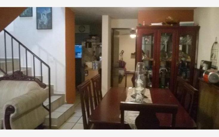 Foto de casa en venta en  4567, parques del bosque, san pedro tlaquepaque, jalisco, 625495 No. 03