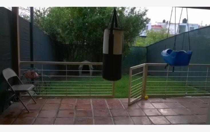 Foto de casa en venta en  4567, parques del bosque, san pedro tlaquepaque, jalisco, 625495 No. 10