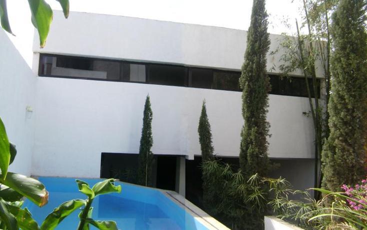 Foto de casa en venta en 11a. oriente sur 457, ampliación terán, tuxtla gutiérrez, chiapas, 376855 No. 01