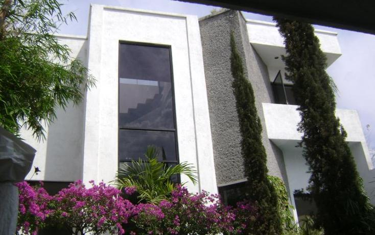 Foto de casa en venta en 11a. oriente sur 457, ampliación terán, tuxtla gutiérrez, chiapas, 376855 No. 02