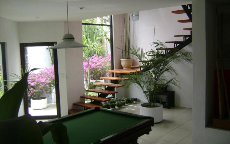 Foto de casa en venta en  457, ampliación terán, tuxtla gutiérrez, chiapas, 376855 No. 09