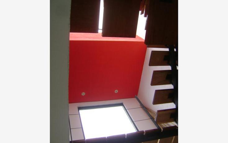 Foto de casa en venta en 11a. oriente sur 457, ampliación terán, tuxtla gutiérrez, chiapas, 376855 No. 10