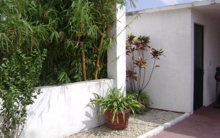 Foto de casa en venta en 11a. oriente sur 457, ampliación terán, tuxtla gutiérrez, chiapas, 376855 No. 13