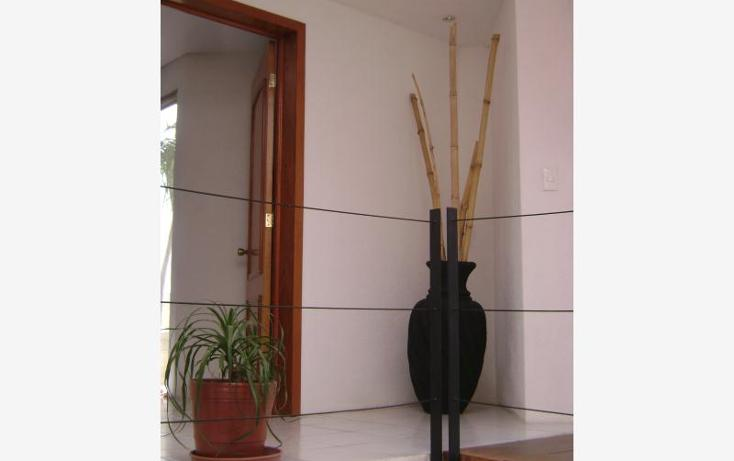 Foto de casa en venta en  457, ampliación terán, tuxtla gutiérrez, chiapas, 376855 No. 16