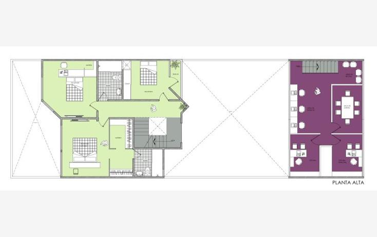 Foto de casa en venta en  457, ampliación terán, tuxtla gutiérrez, chiapas, 376855 No. 19