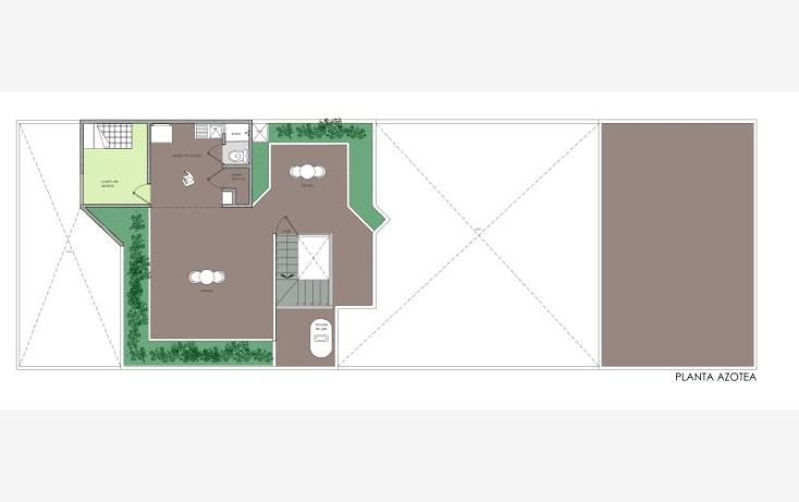 Foto de casa en venta en 11a. oriente sur 457, ampliación terán, tuxtla gutiérrez, chiapas, 376855 No. 20