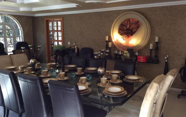 Foto de casa en venta en  457, lindavista norte, gustavo a. madero, distrito federal, 821359 No. 02