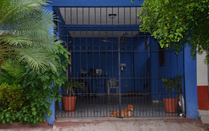 Foto de casa en venta en  459, nuevo salagua, manzanillo, colima, 1537946 No. 04