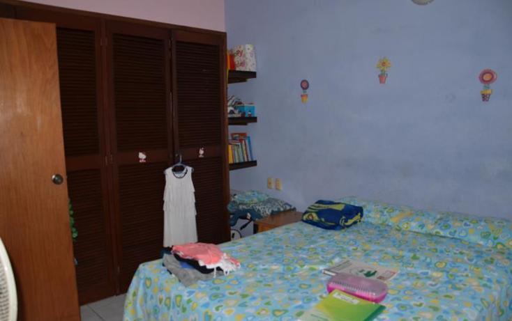 Foto de casa en venta en  459, nuevo salagua, manzanillo, colima, 1537946 No. 08