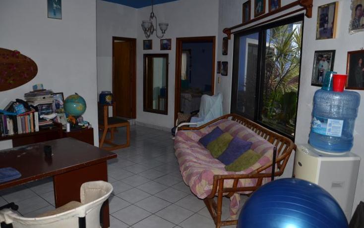Foto de casa en venta en  459, nuevo salagua, manzanillo, colima, 1537946 No. 10