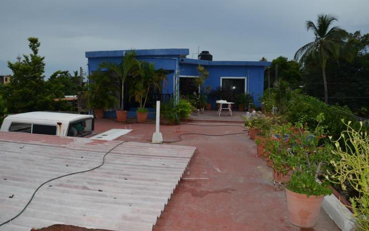 Foto de casa en venta en  459, nuevo salagua, manzanillo, colima, 1537946 No. 11