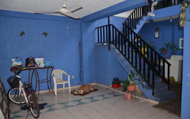 Foto de casa en venta en  459, nuevo salagua, manzanillo, colima, 1537946 No. 12