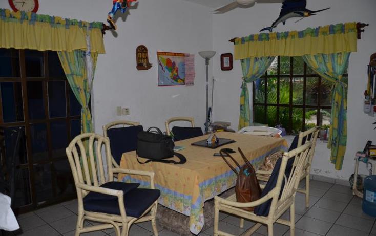 Foto de casa en venta en  459, nuevo salagua, manzanillo, colima, 1537946 No. 15