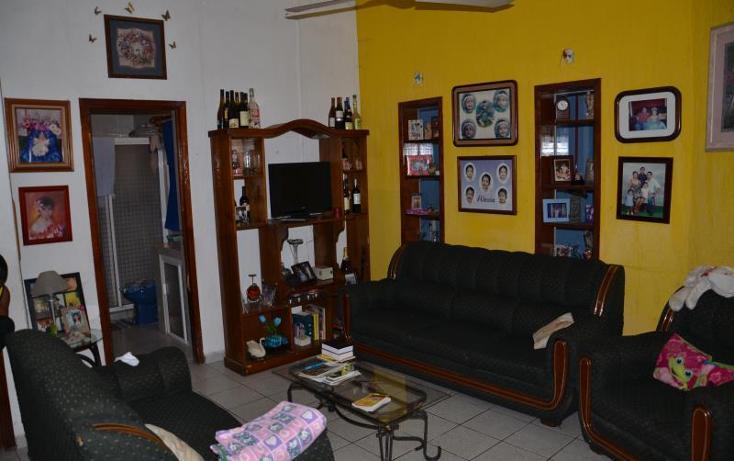 Foto de casa en venta en  459, nuevo salagua, manzanillo, colima, 1537946 No. 16