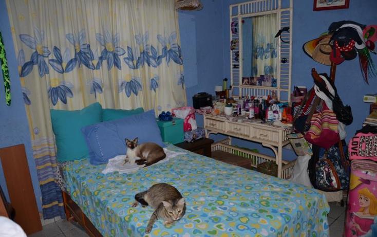 Foto de casa en venta en  459, nuevo salagua, manzanillo, colima, 1537946 No. 17