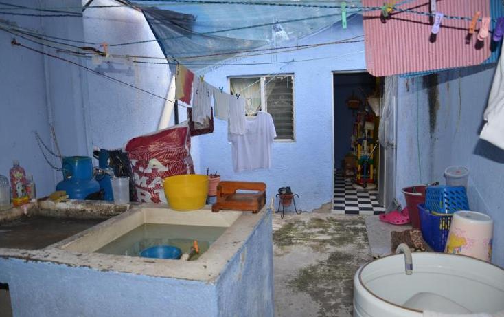 Foto de casa en venta en  459, nuevo salagua, manzanillo, colima, 1537946 No. 18
