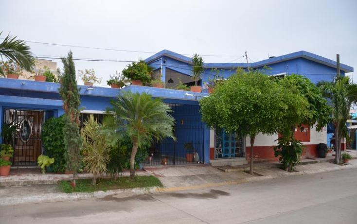 Foto de casa en venta en  459, nuevo salagua, manzanillo, colima, 1583440 No. 02