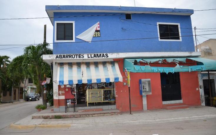 Foto de casa en venta en  459, nuevo salagua, manzanillo, colima, 1583440 No. 03