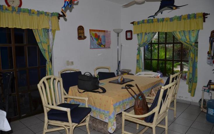 Foto de casa en venta en  459, nuevo salagua, manzanillo, colima, 1583440 No. 09